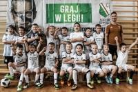 Start zapisów do Legia Soccer Schools w Nowym Dworze Maz.
