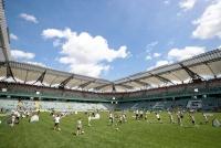 Pierwszy wrześniowy trening Legia Soccer Schools