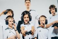 Wszechstronny rozwój dzieci i młodzieży poprzez esport