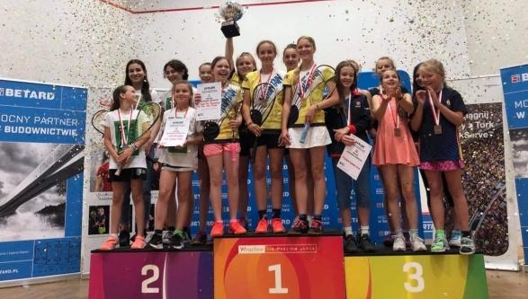Drużynowe Mistrzostwa Polski Juniorów 2021