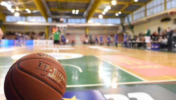 Zagraj w Akademii Koszykówki Legii Warszawa! Przyjdź na trening naborowy