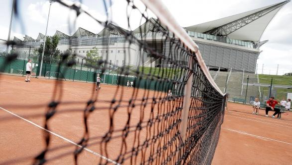 Zawodniczka Legia Tennis z brązowym medalem!