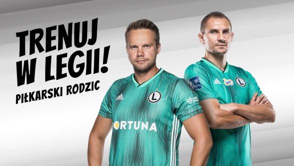 Piłkarski Rodzic - treningi dla dorosłych!