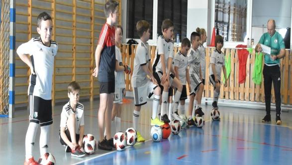 Zaczynamy nowy sezon piłkarski!
